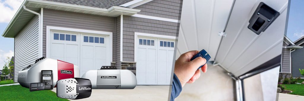 Garage Door Openers Repair North Olmsted